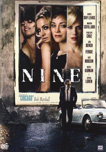 Nine [ Italian Import ]