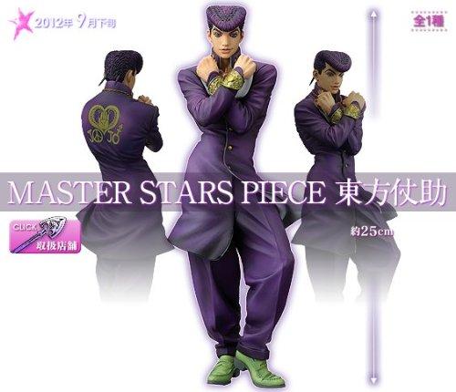 ジョジョの奇妙な冒険 MASTER STARS PIECE 東方仗助