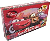 Cars Valentine Candy Card Kit