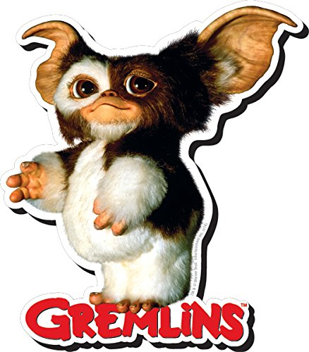 Aquarius Gremlins Gizmo Funky Chunky Magnet