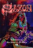 Saxon : Live innocence / Video anthology - Édition 2 DVD