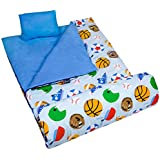 Olive Kids Game On Original Sleeping Bag
