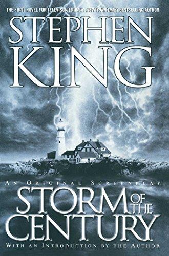 Storm of the Century: An Original Screenplay, King, Stephen