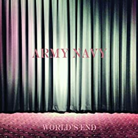 World's End Single