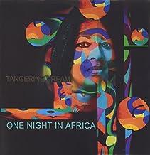 Tangerine Dream - One Night in Africa