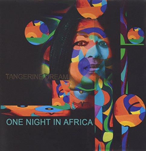 Tangerine Dream - One Night In Africa - Zortam Music