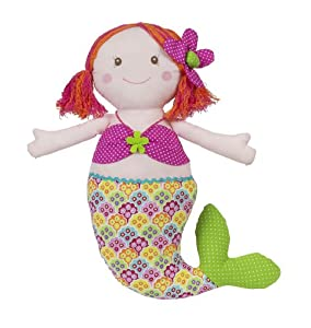 Maison chic sandy the mermaid 18 toys games for Maison chic revue