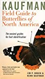 Butterflies of North America (Kaufman Field Guides)