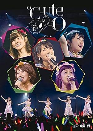 ℃-ute Cutie Circuit 2015 ~9月10日は℃-uteの日~ [DVD]