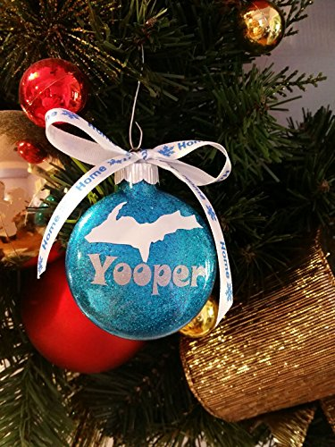 yooper-upper-peninsula-michigan-michigan-christmas-ornament-glitter-ornament-glitter-christmas-ornam