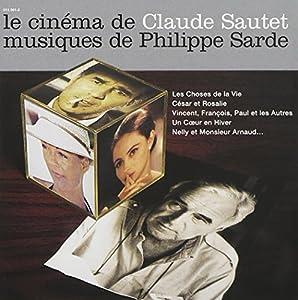 Le Cinema de Claude Sautet