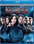 Battlestar Galactica The Razor Unrate...