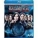Battlestar Galactica: Razor [Blu-ray]