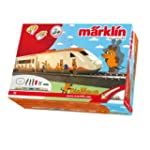 M�rklin 29206 - Startpackung, Mauszug