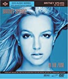 Britney Spears Album - In the Zone (Front side)