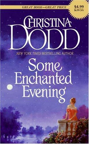 Some Enchanted Evening (Lost Princesses, Book 1), CHRISTINA DODD