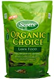 Scotts 46304 29-Pound Organic Choice Lawn Food (Discontinued by Manufacturer)