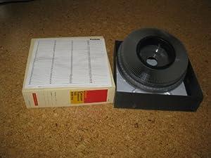Kodak Carousel Transvue 140 Slide Tray