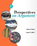 img - for Perspectives on Argument (8th Edition) book / textbook / text book