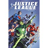 Justice League, tome 1 : Aux originespar Geoff Johns