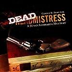 Deadmistress: Susan Lombardi Mystery, Book 1 (       UNABRIDGED) by Carole B. Shmurak Narrated by Barbara Benjamin-Creel
