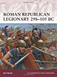 Roman Republican Legionary 298-105 BC (Warrior)