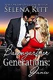 Baumgartner Generations: Janie (The Baumgartners Book 8)