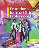 img - for Procedures for the Office Professional: Text/Data Disk Package by Patsy J. Fulton (1999-09-14) book / textbook / text book