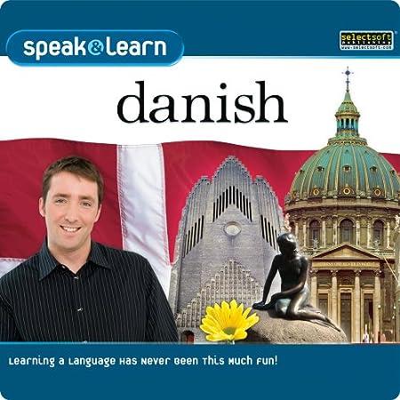 Speak & Learn Danish [Download]