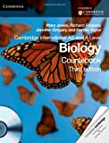 img - for Cambridge International AS and A Level Biology Coursebook with CD-ROM (Cambridge International Examinations) book / textbook / text book