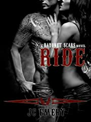 Ride (Bayonet Scars Book 1)