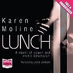 Lunch | Karen Moline