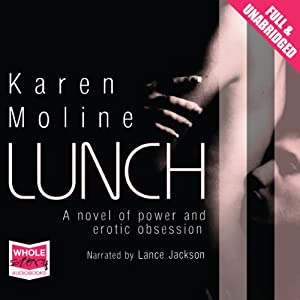 Lunch Audiobook