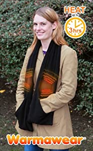 Warmawear Battery Operated Heated Scarf