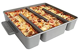 Baker\'s Edge - Simple Lasagna Pan