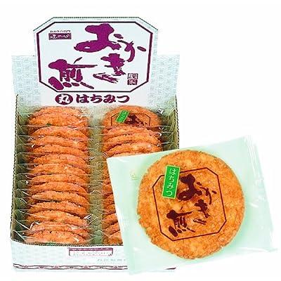 丸彦製菓 おかき煎「丸」 27枚入