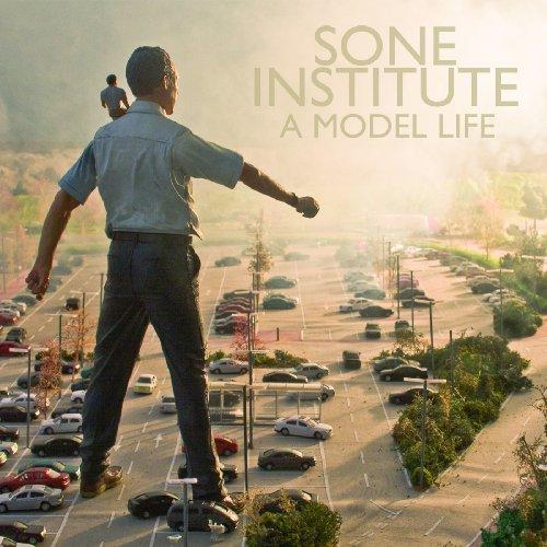 Sone Institute – A Model Life (2012) [FLAC]