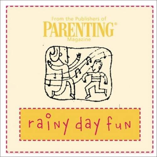 Rainy Day Fun Cards: Easy Indoor Games and Activities Your Kids Will Love (Fun Card Decks)
