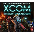 XCOM : Enemy Unknown - Pack Soldat d'Elite [Code jeu]