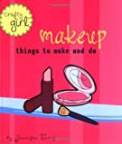 img - for Crafty Girl: Makeup book / textbook / text book