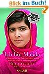 Ich bin Malala: Das M�dchen, das die...