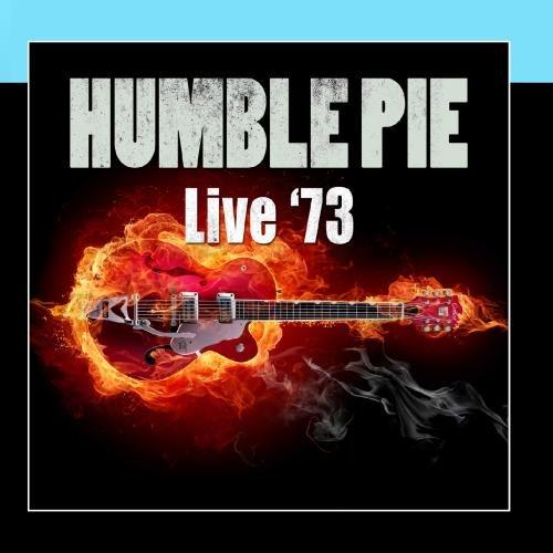 Humble Pie - Live '73
