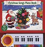Tony Hutchings Christmas Songs Piano Books