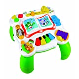 LeapFrog Learn & Groove Musical Table ~ LeapFrog Enterprises