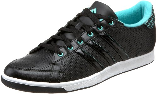 adidas Women's Oracle Stripes Tennis Shoe
