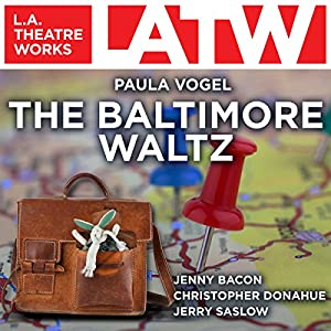 The Baltimore Waltz Performance