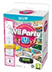 Wii Party U + Remote-Controller (wei�)