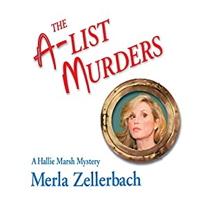 The A-List Murders Audiobook