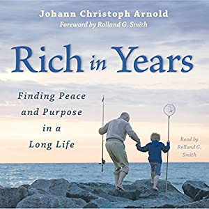 Rich in Years Audiobook