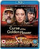 Curse of the Golden Flower [Blu-ray] [Region Free]